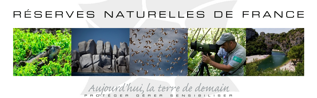 RESERVES NATURELLES DE FRANCE1